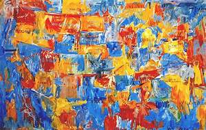 Jasper Johns Flags Paintings & Prints | JasperJohnFlags.com