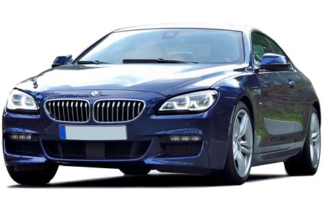 Bmw 6 Series Coupe Prices & Specifications
