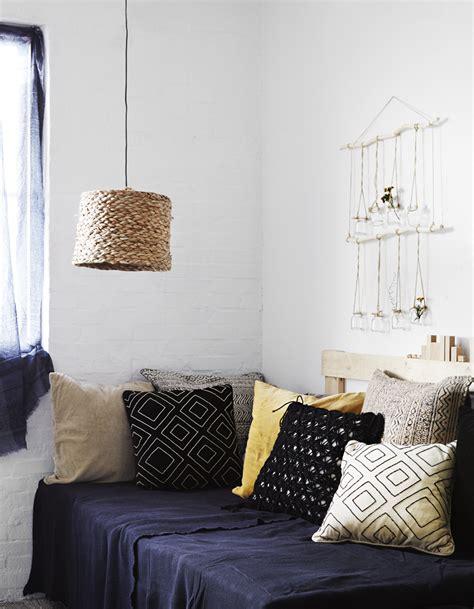 decoration chambre bleue succombez à la chambre bleue décoration