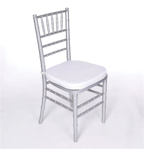 silver chiavari ballroom chairs united rent all omaha