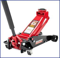 best high lift floor jack reviews with enhanced safety 2017