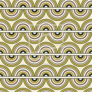 Leinwand Aufhängen Schnur : reich verzierte quadratische formen als leinwand von ~ Yasmunasinghe.com Haus und Dekorationen