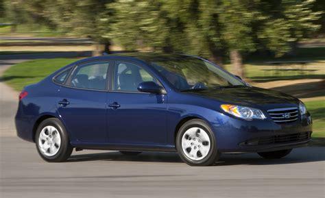 Hyundai 2008 Elantra by 2008 Hyundai Elantra Photos Informations Articles