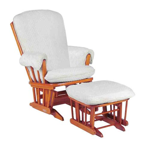 rocking chair or glider glider rocking chair cushion sets home furniture design