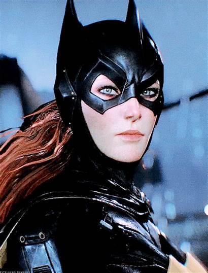 Studiofow Batgirl Arkham Batman Barbara Gordon Knight