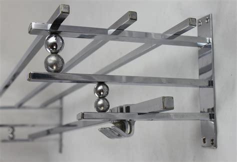 Garderobe Wandgarderobe by Deco Garderobe Wandgarderobe Chrom Design