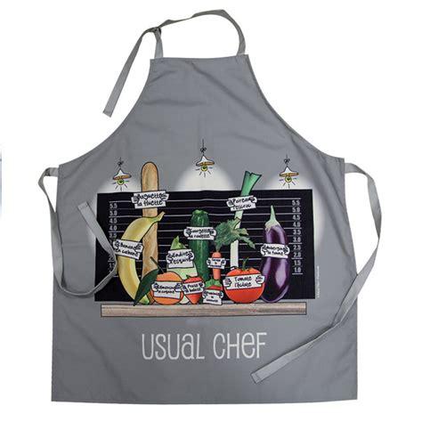 tablier cuisine pour homme tablier de cuisine humoristique pour homme et femme