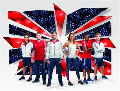 Gb Team Aldi British Rio Olympics Britain