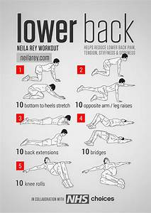 Best Lower Back Stretches | TFE Times