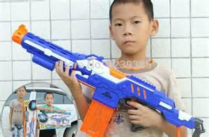 Arma Nerf Gun Pistol Bullet Toys