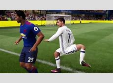 FIFA 17 The game's most hilarious glitches AScom