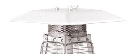 hiland table top glass burner screen tabletop