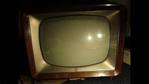 Philips Tv 17tx210a  1958