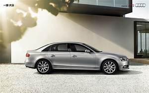 Audi A4l Specs