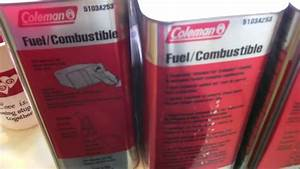 Coleman Camp Fuel For Cheap