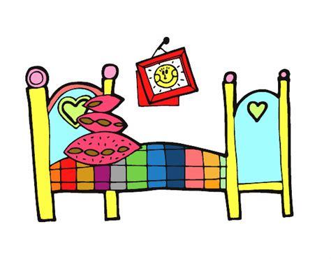 la maison tellier la chambre dessin de chambre à coucher colorie par membre non inscrit