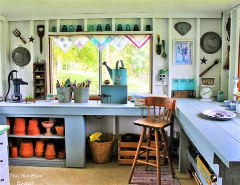 The Shed Book A Table by Our Shed In Quot She Sheds Quot A Giveaway Living Vintage