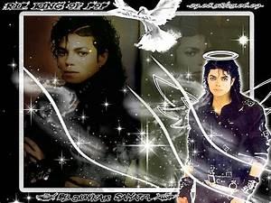 R.I.P Michael - Michael Jackson Wallpaper (23202496) - Fanpop