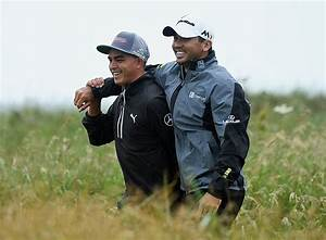Jason Day and Rickie Fowler announce they'll team up at ...