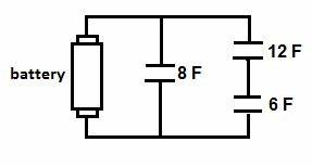 series parallel capacitors video lesson transcript With capacitors in series and series capacitor circuits