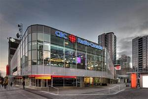 Cbc Broadcast Centre