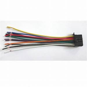 Pioneer Wire Harness For Deh 33hd Deh 4300ub Deh 5300ub