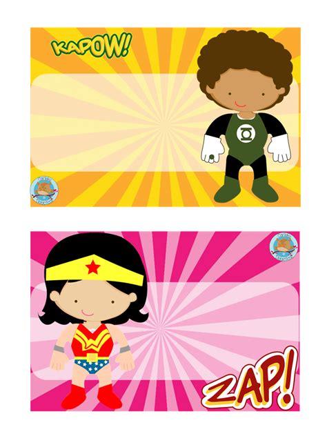 Gafetes (14 Gafetes para niños Distintivos para niños y