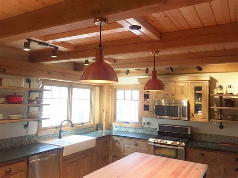 American-made Lighting Offers Quality