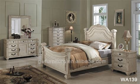 cheap bedroom furniture pricesluxury solid wood king size