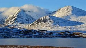Scotland Winter World