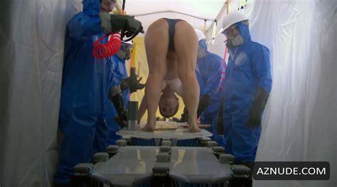 MARY BIRDSONG Nude AZNude