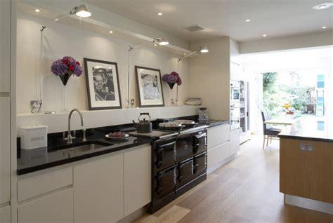 aga in contemporary kitchen zoeken aga aga kitchens and contemporary