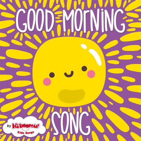 teach greetings with the morning song sung at a pace 245 | 89c0b1f0f1e80f2ec773b8b07bb1006a