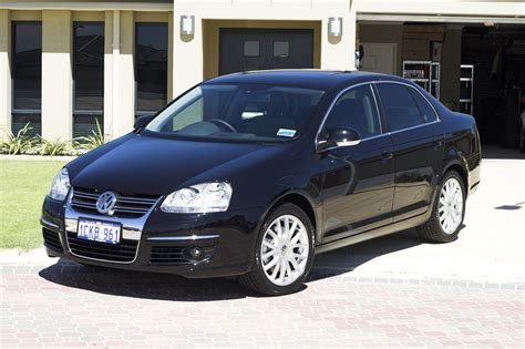 Volkswagen Jetta Cars Specifications. Technical Data