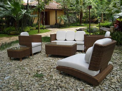 Garden Patio Furniture Sets by Best Small Outdoor Patio Set And Modern Patio