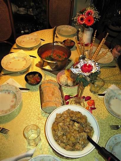 Diwali Dinner Wallpapers
