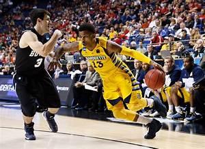 N.C.A.A. Tournament — Marquette Edges Butler - The New ...