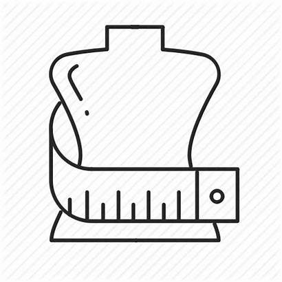 Icon Dummy Seamstress Designers Tailor Sewing Garment