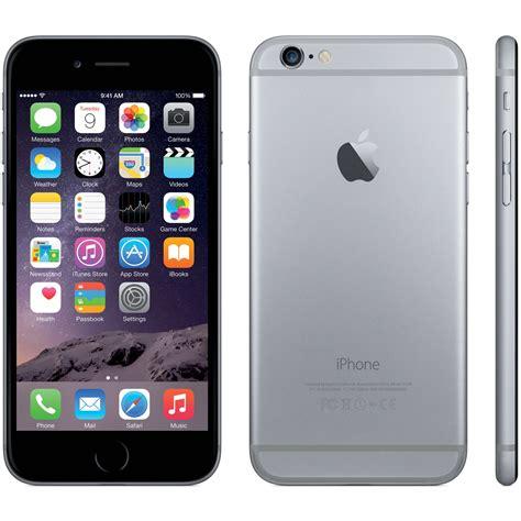 iphone 6 plus 128gb apple iphone 6s plus 128gb silver phonespot lv