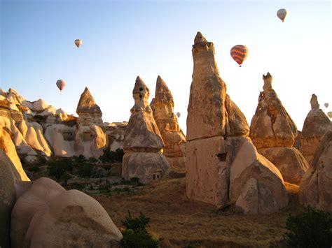 camini delle fate turchia il paese delle fate viaggi vacanze e turismo turisti