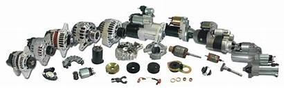 Starter Alternator Alternators Parts Motors Hamilton Starters