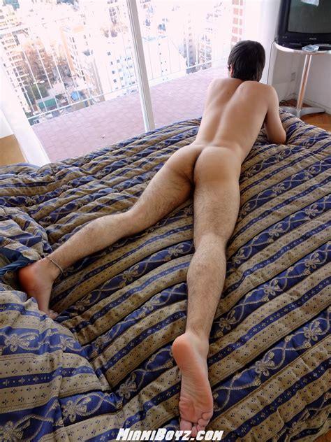 Huge Amateur Argentinian Cock Shoots A Massive Load Of Cum