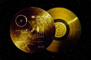 Remaster The Golden Record