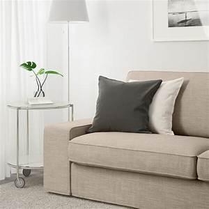 kivik sofa hillared beige ikea