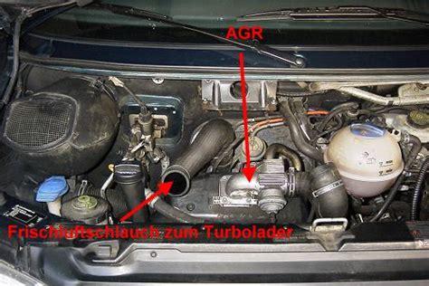 agr ventil reinigen ohne ausbau t4 technik tipps agr ansaugkr 252 mmerreinigung so gehts klaus tdi am 12 1 2006 17 06