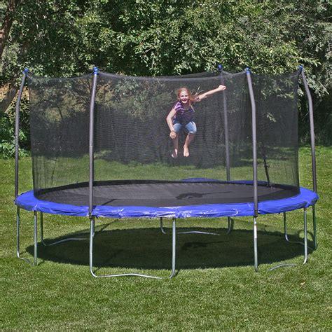 skywalker trampoline  ft  trampoline enclosure