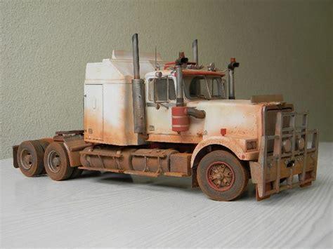 model semi trucks 1 24 australian truck western star scale modeling