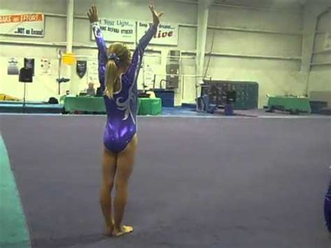 usag level 3 floor routine 2015 usag level 3 floor routine
