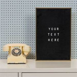 Jay peg letter board changeable letter board message for Large peg board letters
