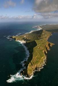 Cape Of Good Hope - southern most point of African ...